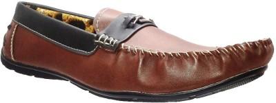 JK17 Loafers