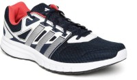 Adidas GALAXY 2 WIDE M Running Shoes(Navy, Red, White)