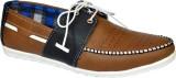 Opticalfootwear Loafers (Brown)