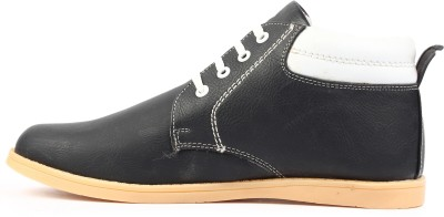 Canadian Icon Black 1110 Casual Shoes