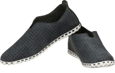 Marc Miguel Slip On Casuals