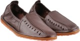 Mochi Awesome Loafers (Brown)