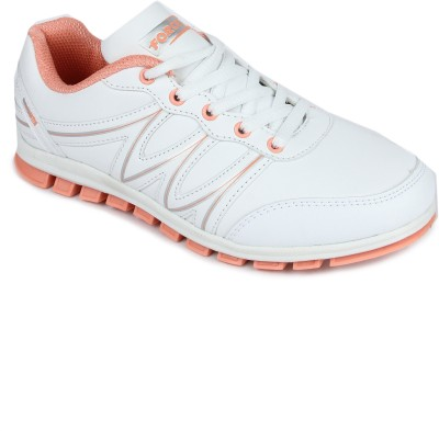 Force 10 By Liberty F8213-PINK Running Shoes