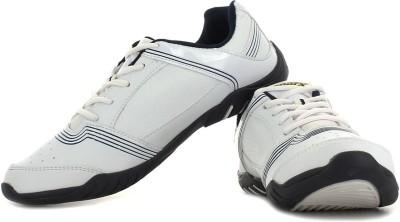 Sparx Sneakers(White)