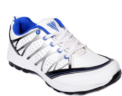 Kamil Blue Running Shoes
