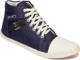Fashion Victory Canvas Shoes (Blue)