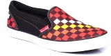 Rexona Casual Shoes (Red)