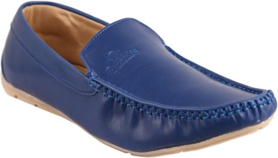 Quarks Loafers