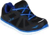 Randier Training & Gym Shoes (Black, Blu...