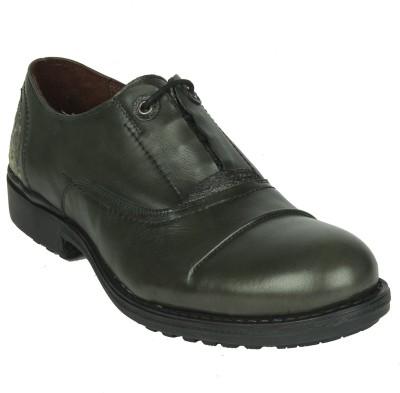 Salt N Pepper 13-279 Surpunch Green Men,S Boots