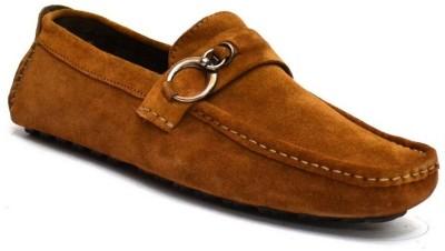 Zoot24 Steel Loafers