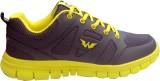 W-Liberty Rt-206 Walking Shoes (Grey, Ye...
