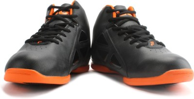 Fila COURT VIEW Basketball Shoes