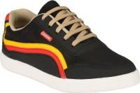 Avante Garde Casual Shoes(Black)