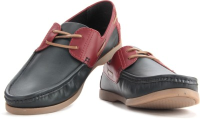 United Colors of Benetton Boat Shoes