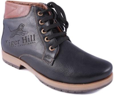 Tiger Hill Uvalde Boots