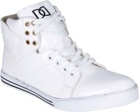 Ducci Norway Sneakers(White)