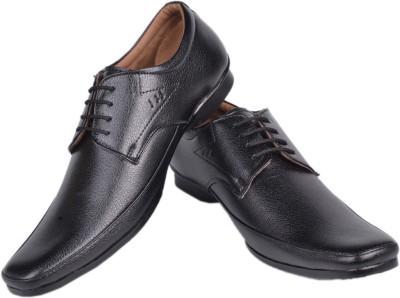 Filo Lace Up Shoes