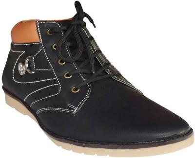 Jk Port Jkp039blk Casual Shoes