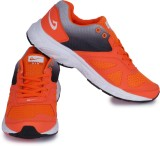 Air Lifestyle orange Running Shoes (Oran...
