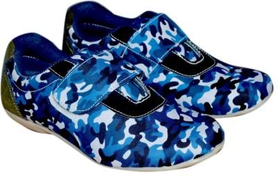 Mystique Walk Choice Canvas Shoes