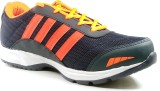 Lee Men Power Play Running Shoes (Grey, ...