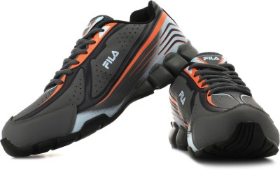 Fila Set Ii Running Shoes