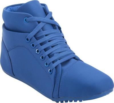 Hansx Western Style Footwear Sneakers