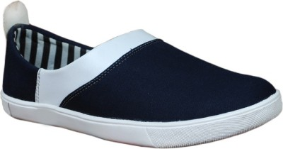 Glaze Canvas Shoes