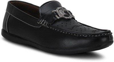 Get Glamr Stylsih Loafers