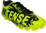 Hitmax Intense Football Shoes (Green)