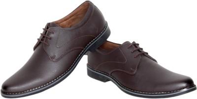 Azzaro Black Ducas Formal Shoes