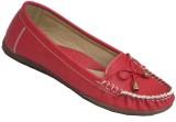 BellaToes Girls (Red)