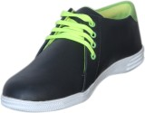 ADC Casual Shoes (Black)