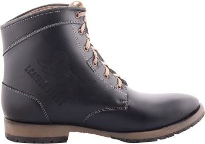 99 Moves KSC9820-1 Boots