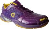 APACS Badminton Shoes (Purple)