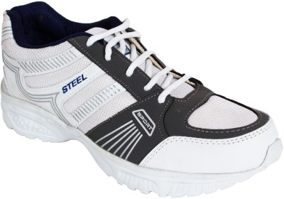 Steel Running Shoes