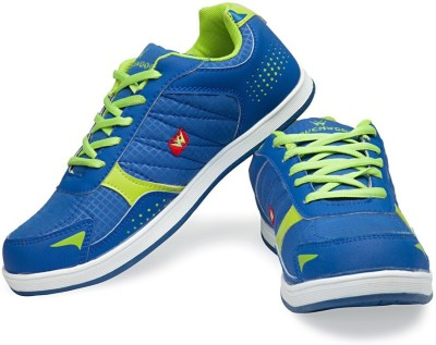 TOUCHWOOD Nitro2 Blue Sports Running Shoes, Walking Shoes