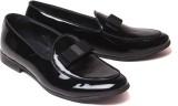 Klaur Melbourne Loafers (Black)