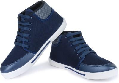Super Matteress Blue-124 Sneakers