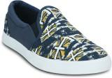 Get Glamr MAGNUS Sneakers (Yellow)