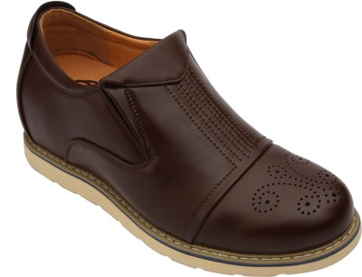 Dvano Shoes DCM102-2D Casual Shoes