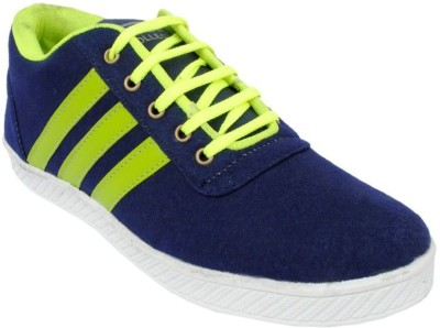 Johny Sneakers, Canvas Shoes, Casuals, Party Wear
