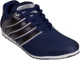 Cool River Casuals Shoes (Blue)