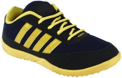 Momentum Speedup Walking Shoes
