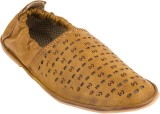 Belleza Loafers (Tan)