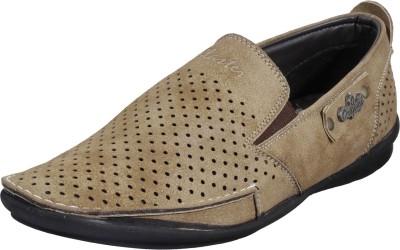 NYX SEG11 Loafers