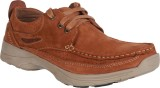 Action Shoes Casual for men (Brown)