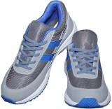 Sunfly Marathon Grey Running Shoes (Grey...