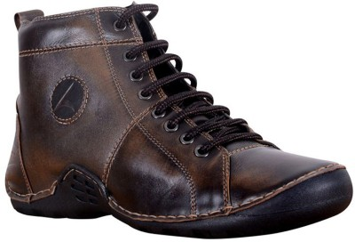 Tracer T-C207 Black or Beige Boots